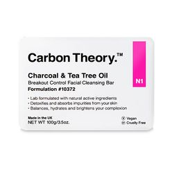 Carbon Theory Soap in Recyclable Paper Refill Pack