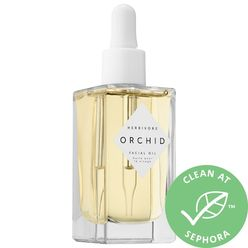 Orchid Antioxidant Beauty Face Oil For Combination Skin