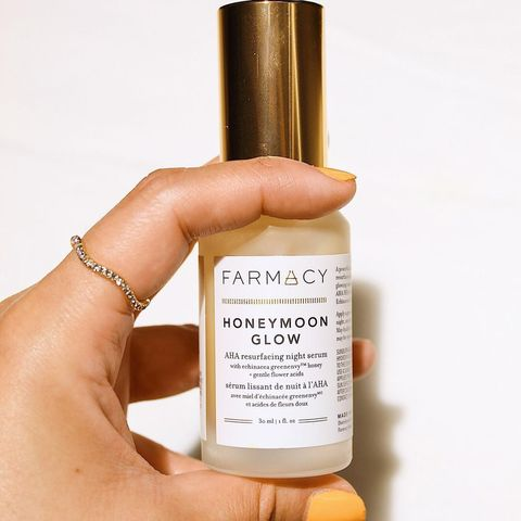 One of the BEST chemical exfoliants !