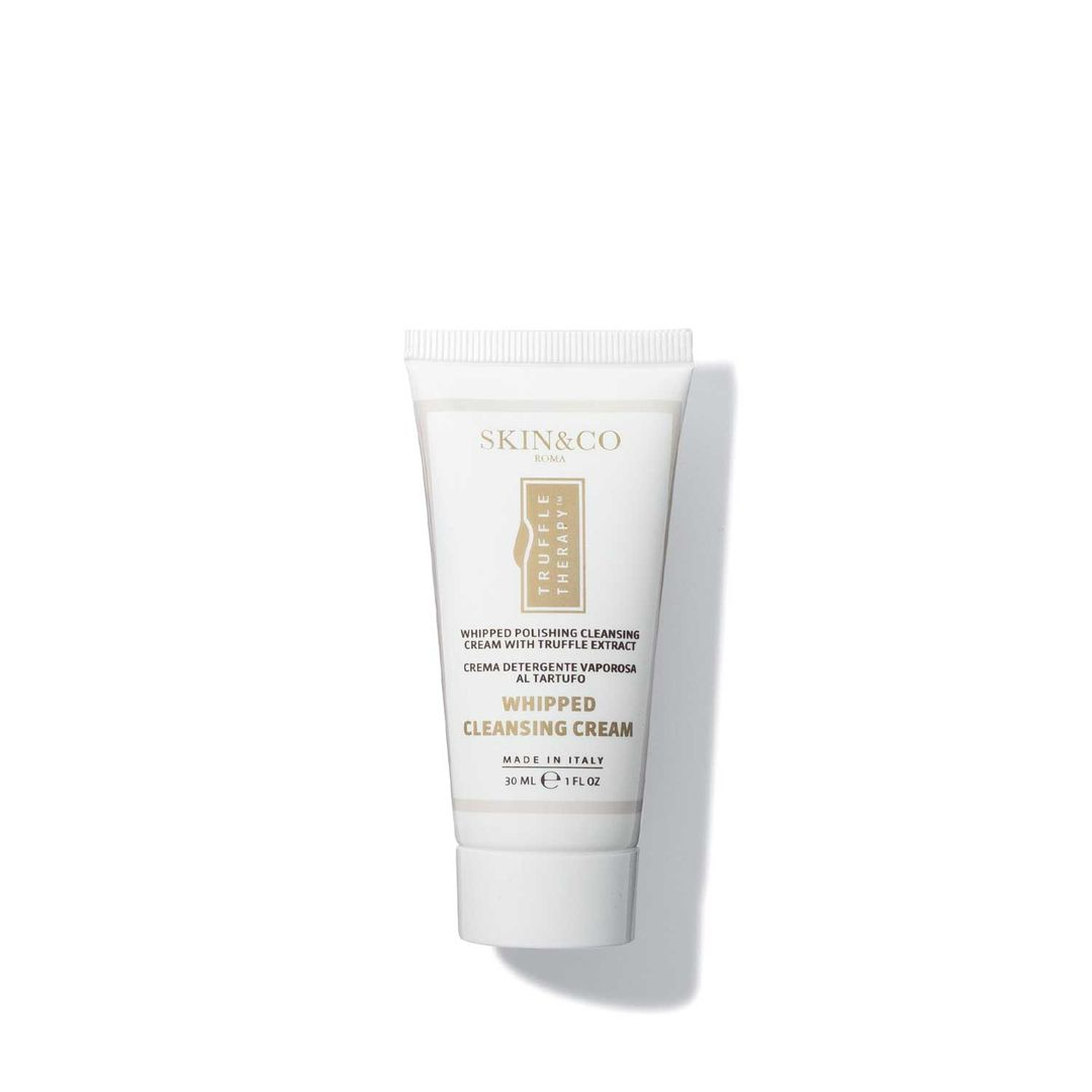 Truffle Therapy Whipped Cleansing Cream