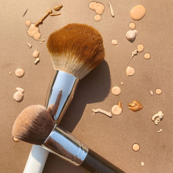 My Must Have Complexion Tools | Cherie