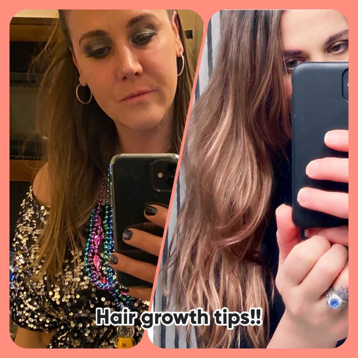 Hair Growth Journey - What I've learned!