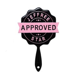 Approved Hand Mirror