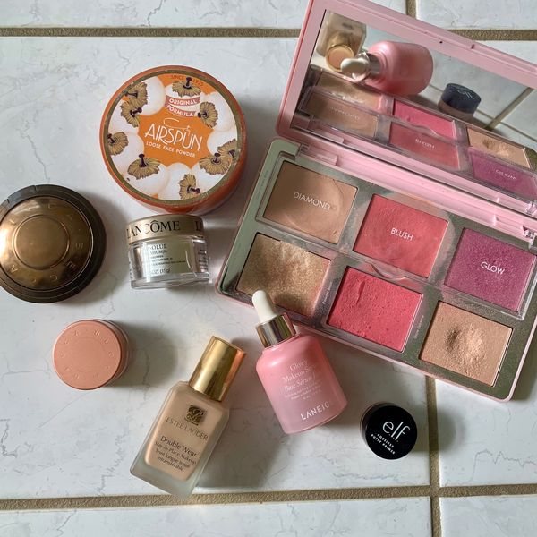 My fool proof routine for the perfect base!    Cherie