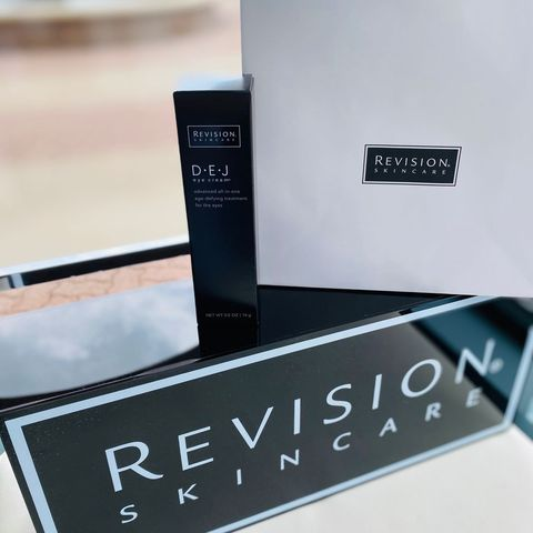 Revision Skincare- DEJ Eye Cream