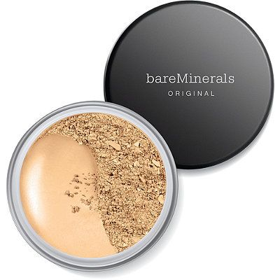 Original Loose Powder Mineral Foundation Broad Spectrum SPF 15
