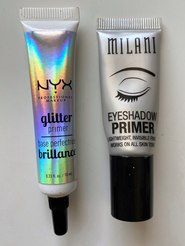 Is Glitter Primer Worth It?  | Cherie
