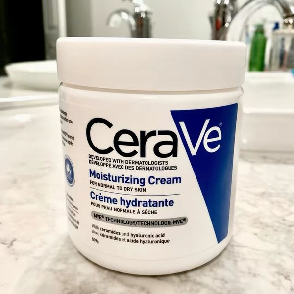 What I learned about CERAVE after 15 years 😱 | Cherie