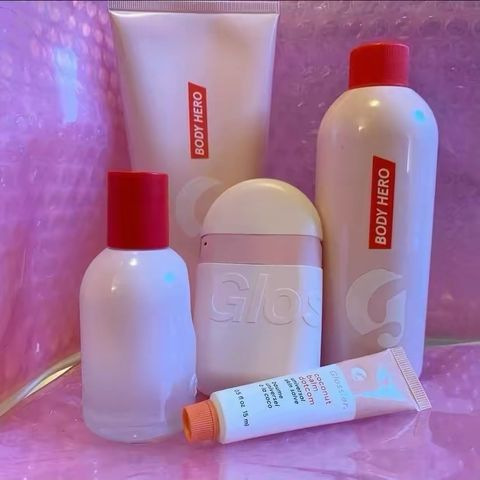 Glossier: Honest Reviews 👀