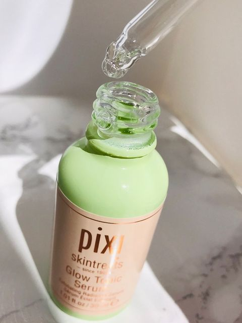 Love the texture of the pixi G
