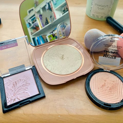 Best/Favorite affordable highlighters