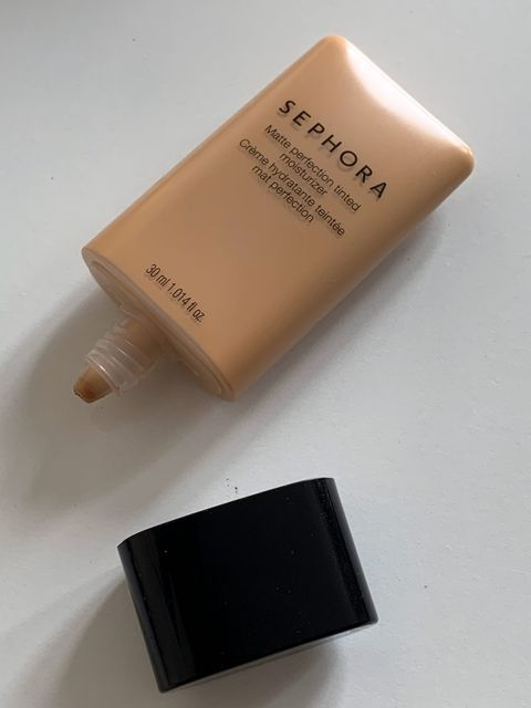 BEST SKIN LIKE FOUNDATION