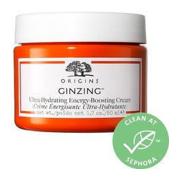 GinZing Ultra-Hydrating Energy-Boosting Cream