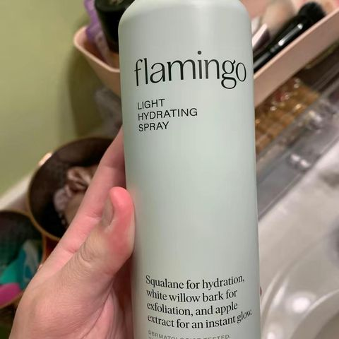 No more wasting time putting on lotion!