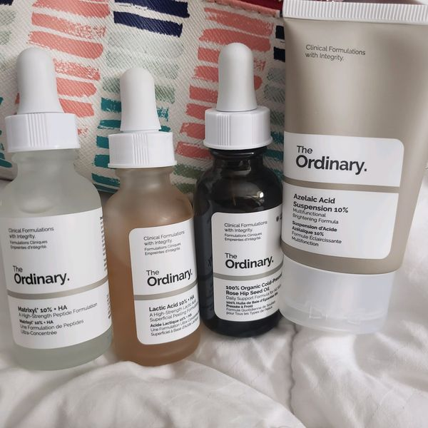I need help on how to use these products! | Cherie