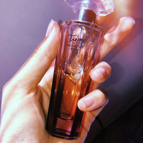 This perfume is so sexy! 💋 It