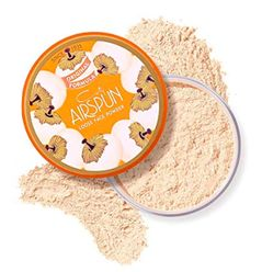 Loose Face Powder