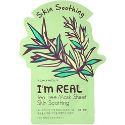 I'm Real Tea Tree Mask