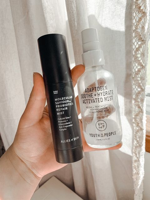 The HGs of facial mists that change the game!