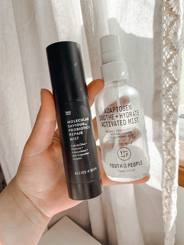 The HGs of facial mists that change the game! | Cherie