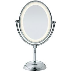 LED Reflections Mirror