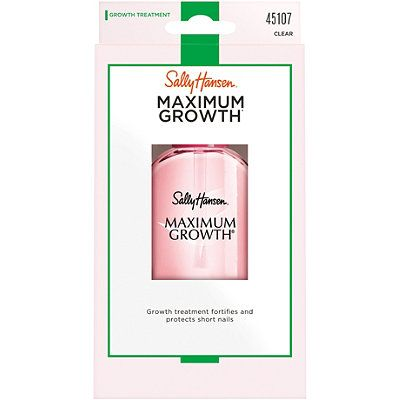 Maximum Growth Nail