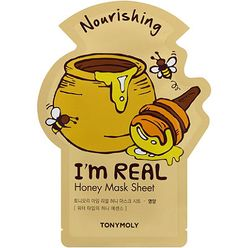 I'm Real Honey Sheet Mask