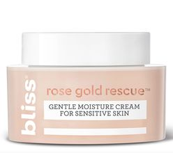 Rose Gold Rescue Moisturizer