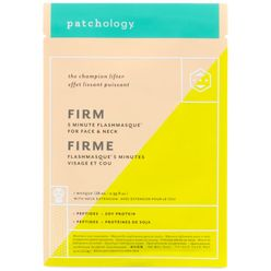 Flashmasque Firm Single