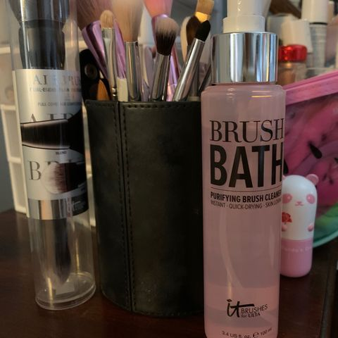 IT Cosmetics Brush Bath 🧼