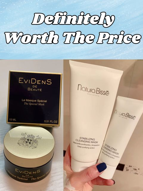 TOP 3 luxury skincare brands?Worth the price or not?💰💰💰