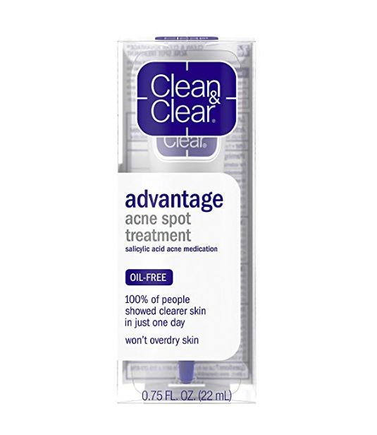 Advantage Acne Spot Treatment