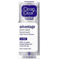 The 10 Most Popular Clean&Clear Products, product, ranking, cherie