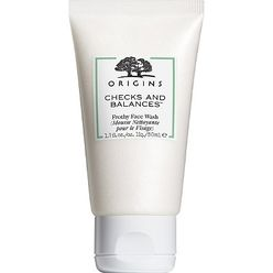Travel Size Checks and Balances Frothy Face Wash