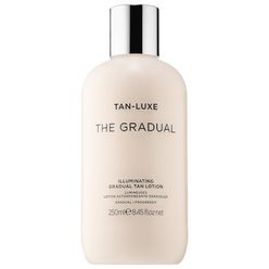 THE GRADUAL Illuminating Gradual Tan Lotion