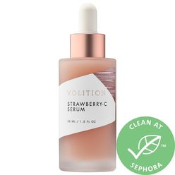 Strawberry-C Brightening Serum