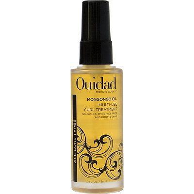Mongongo Oil Multi-Use Curl Treatment, Ouidad, cherie