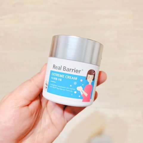 ❄️ Real Barrier Extreme Cream ❄️