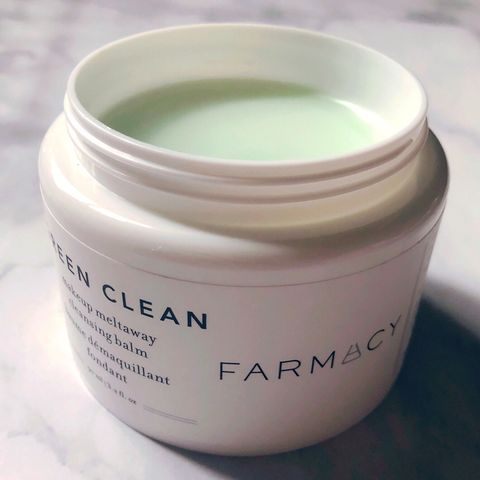 GreenClean-Farmacy