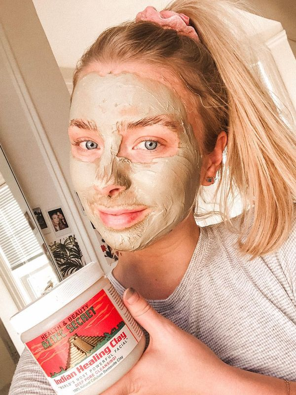 let's talk about hormonal acne 👎🏻 it's been a struggle my whole life and it's... | Cherie
