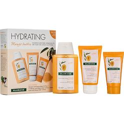 Hydrating Mango Butter Trial Kit