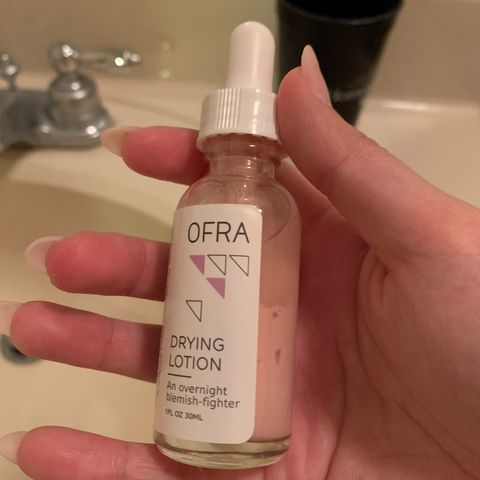 OFRA Drying Lotion