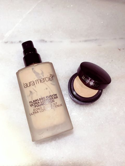 Brand spotlight:Laura Mercier