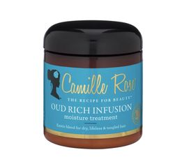 Oud Rich Infusion Moisture Treatment