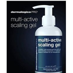 Multi-Active Scaling Gel