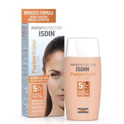 Fusion Water Color SPF 50