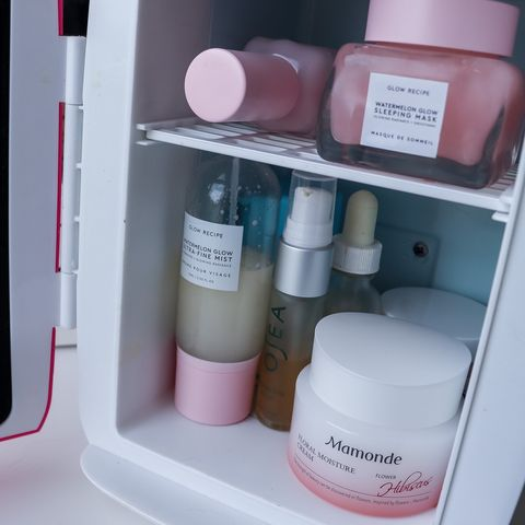Do I Need a Skincare Fridge?