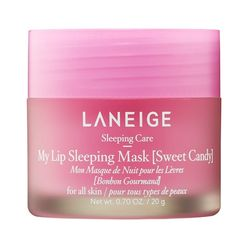 Lip Sleeping Mask Limited Edition-Sweet Candy