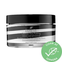 Charcoal Pore Pudding Intensive Wash-Off Treatment