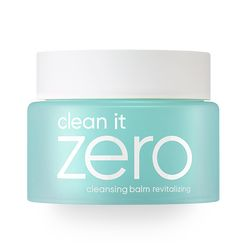 Clean It Zero Cleansing Balm Revitalizing